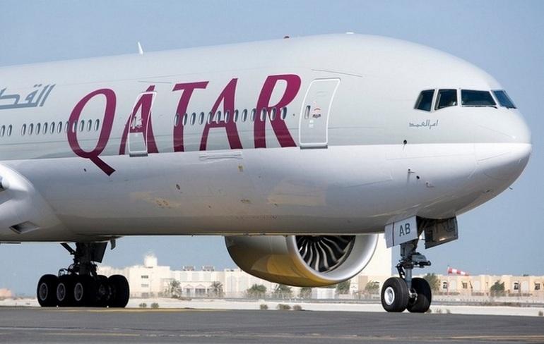 Qatar Airways в Украине: какой сервис ожидать пассажирам на рейсах Киев-Доха-Киев