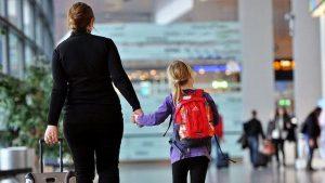 Нотаріальна палата України: Змінився порядок виїзду дітей за кордон