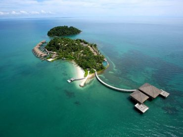 song saa privat island